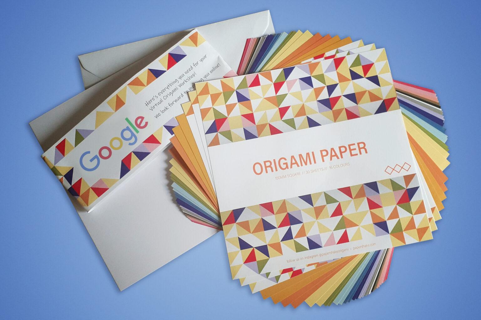 201 Origami Packs (3)s